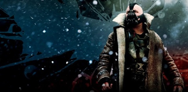 BANE (credit: Flickr)